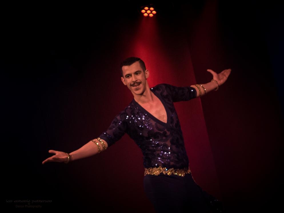 ian-antonio-patterson, iAntonio.com, dance photography, stage photography, Türkisch Flavoured, belly dance, berlin