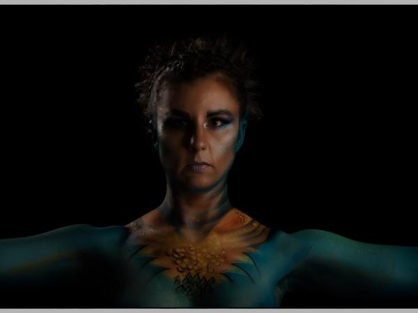 iantonio, iantonio.com, dschinny dance, berlin, #dragonshoot
