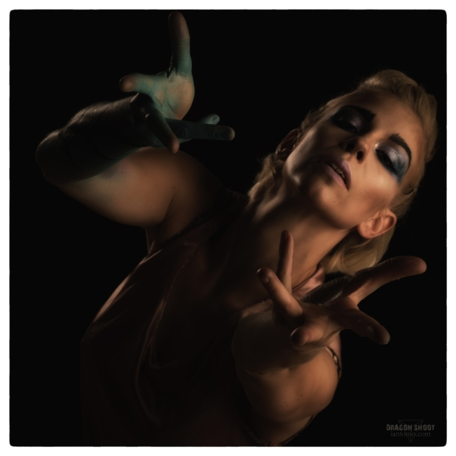 iantonio.com, dance photography, berlin, dragon shoot, kira metzler